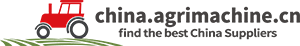the china agriculture machine website logo